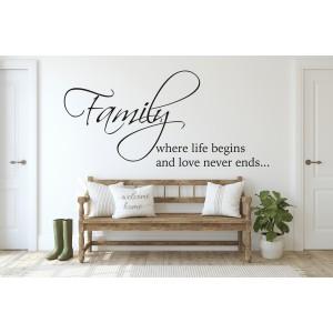 Citat family